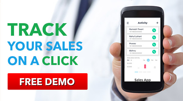 One App for all our Sales Needs