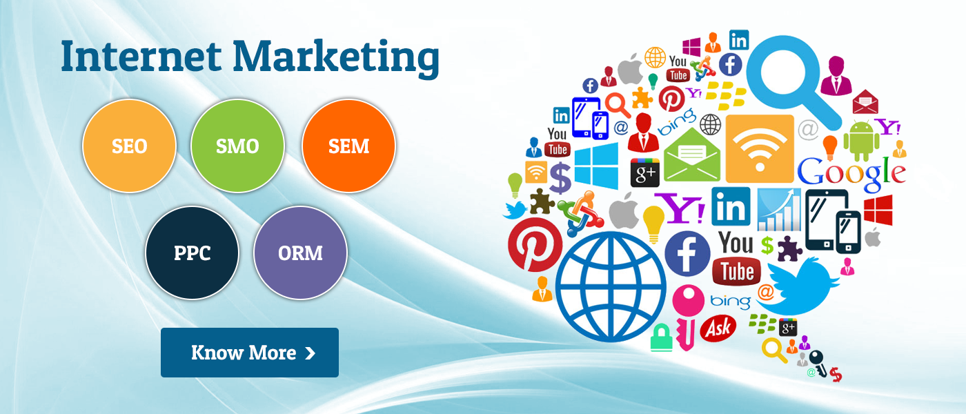 Internet Marketing Globalapt